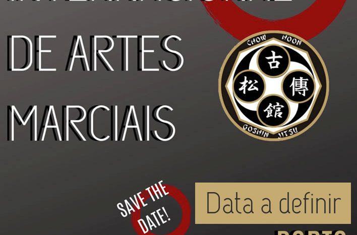 Torneio Internacional de Artes Marciais