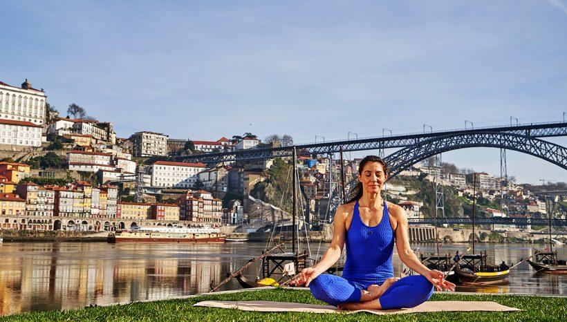 21 dias de Yoga com Atitudo!
